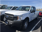 2018 F-150 Super Cab 4x4,  Pickup #F18452 - photo 3