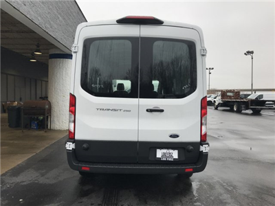 2018 Transit 250, Cargo Van #F18462 - photo 6