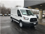 2018 Transit 250, Cargo Van #F18462 - photo 1