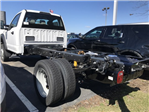 2018 F-550 Regular Cab DRW 4x4, Cab Chassis #F18556 - photo 10