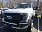 2018 F-550 Regular Cab DRW 4x4, Cab Chassis #F18556 - photo 3