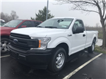 2018 F-150 Regular Cab 4x2,  Pickup #F18661 - photo 1