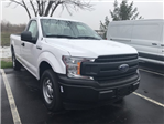 2018 F-150 Regular Cab 4x2,  Pickup #F18661 - photo 3