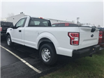 2018 F-150 Regular Cab 4x2,  Pickup #F18661 - photo 2