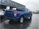 2018 F-150 SuperCrew Cab 4x4, Pickup #F18662 - photo 2