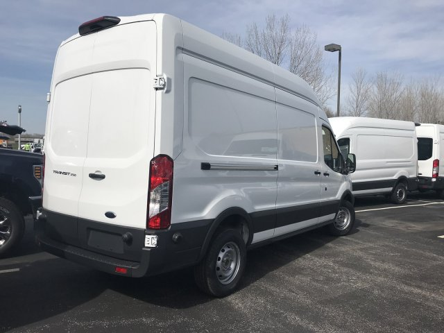 2018 Transit 250 High Roof 4x2,  Empty Cargo Van #F18689 - photo 4