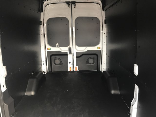 2018 Transit 250 High Roof 4x2,  Empty Cargo Van #F18689 - photo 2