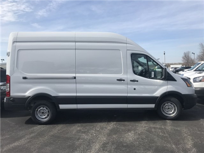 2018 Transit 250 High Roof 4x2,  Empty Cargo Van #F18689 - photo 3