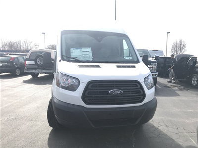 2018 Transit 250 High Roof 4x2,  Empty Cargo Van #F18689 - photo 5
