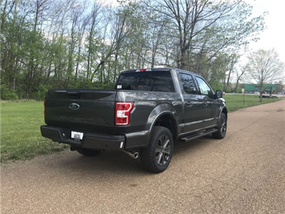 2018 F-150 SuperCrew Cab 4x4,  Pickup #F18708 - photo 5