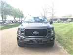 2018 F-150 SuperCrew Cab 4x4,  Pickup #F18708 - photo 13