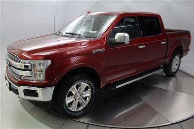 2018 F-150 SuperCrew Cab 4x4,  Pickup #F18765 - photo 2