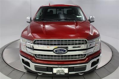 2018 F-150 SuperCrew Cab 4x4,  Pickup #F18765 - photo 3