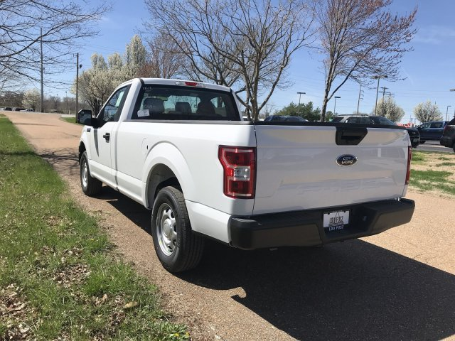 2018 F-150 Regular Cab 4x2,  Pickup #F18789 - photo 4