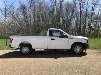 2018 F-150 Regular Cab 4x2,  Pickup #F18789 - photo 3