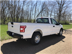 2018 F-150 Regular Cab 4x2,  Pickup #F18789 - photo 2