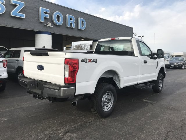 2018 F-350 Regular Cab 4x4,  Pickup #F18800 - photo 2