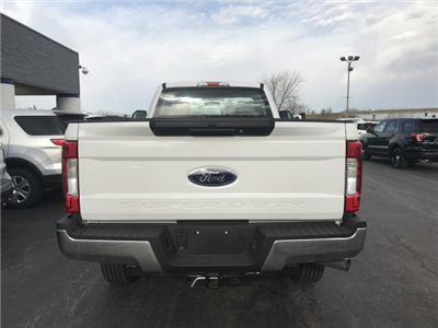2018 F-350 Regular Cab 4x4,  Pickup #F18800 - photo 5