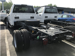 2018 F-550 Regular Cab DRW 4x4,  Cab Chassis #F18837 - photo 2
