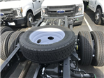 2018 F-550 Regular Cab DRW 4x4,  Cab Chassis #F18837 - photo 9