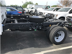 2018 F-550 Regular Cab DRW 4x4,  Cab Chassis #F18837 - photo 8