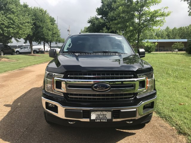 2018 F-150 SuperCrew Cab 4x4,  Pickup #F18878 - photo 12