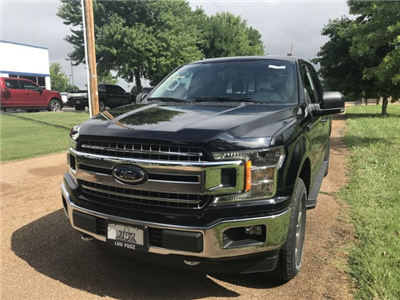 2018 F-150 SuperCrew Cab 4x4,  Pickup #F18878 - photo 13