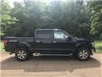 2018 F-150 SuperCrew Cab 4x4,  Pickup #F18878 - photo 3