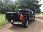 2018 F-150 SuperCrew Cab 4x4,  Pickup #F18878 - photo 2
