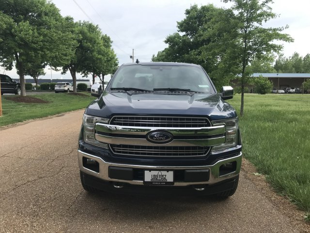 2018 F-150 SuperCrew Cab 4x4,  Pickup #F18959 - photo 15