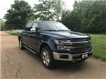 2018 F-150 SuperCrew Cab 4x4,  Pickup #F18959 - photo 3