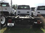 2018 F-450 Regular Cab DRW 4x4,  Cab Chassis #F18970 - photo 2