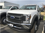 2018 F-450 Regular Cab DRW 4x4,  Cab Chassis #F18970 - photo 1