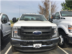2018 F-450 Regular Cab DRW 4x4,  Cab Chassis #F18970 - photo 5