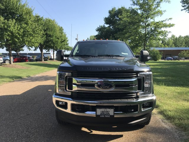 2018 F-350 Crew Cab 4x4,  Pickup #F18986 - photo 13