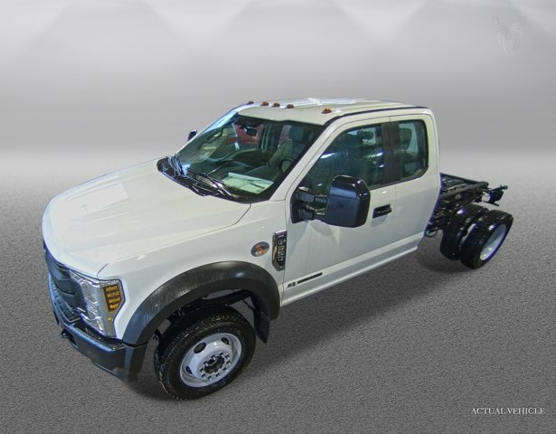 2019 F-550 Super Cab DRW 4x4,  Cab Chassis #F19008 - photo 5