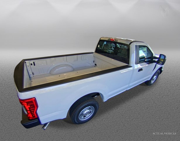 2019 F-250 Regular Cab 4x2,  Pickup #F19088 - photo 2