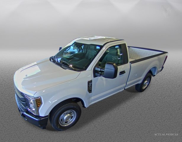 2019 F-250 Regular Cab 4x2,  Pickup #F19088 - photo 5
