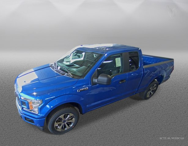 2019 F-150 Super Cab 4x4,  Pickup #F19251 - photo 5