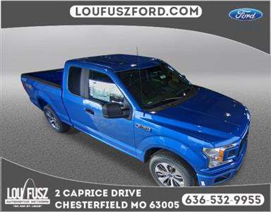 2019 F-150 Super Cab 4x4,  Pickup #F19251 - photo 1