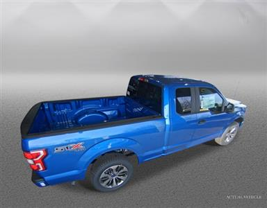 2019 F-150 Super Cab 4x4,  Pickup #F19251 - photo 2