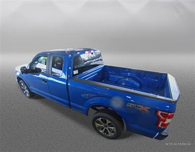 2019 F-150 Super Cab 4x4,  Pickup #F19251 - photo 4