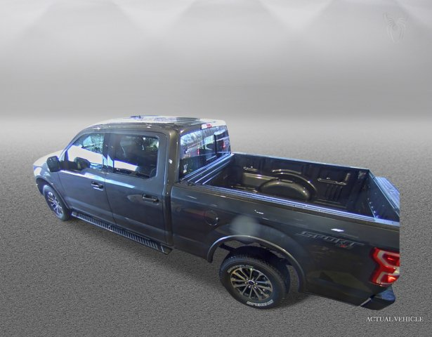 2019 F-150 SuperCrew Cab 4x4,  Pickup #F19273 - photo 4