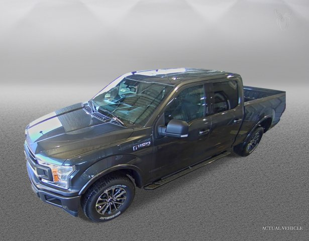 2019 F-150 SuperCrew Cab 4x4,  Pickup #F19273 - photo 5