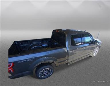 2019 F-150 SuperCrew Cab 4x4,  Pickup #F19273 - photo 2