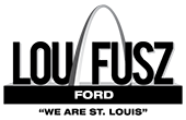LOU FUSZ FORD, INC logo