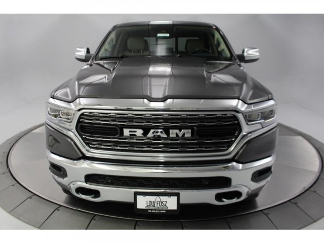 2019 Ram 1500 Crew Cab 4x4, Pickup #DR19008 - photo 3