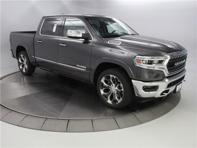 2019 Ram 1500 Crew Cab 4x4, Pickup #DR19008 - photo 2