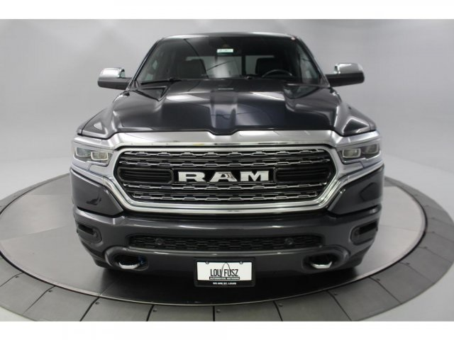 2019 Ram 1500 Crew Cab 4x4,  Pickup #DR19011 - photo 3