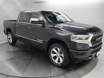 2019 Ram 1500 Crew Cab 4x4,  Pickup #DR19011 - photo 2